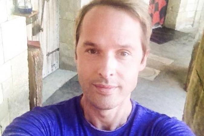 Fort Boyard 2015 : Damien THEVENOT (27/05/2015)