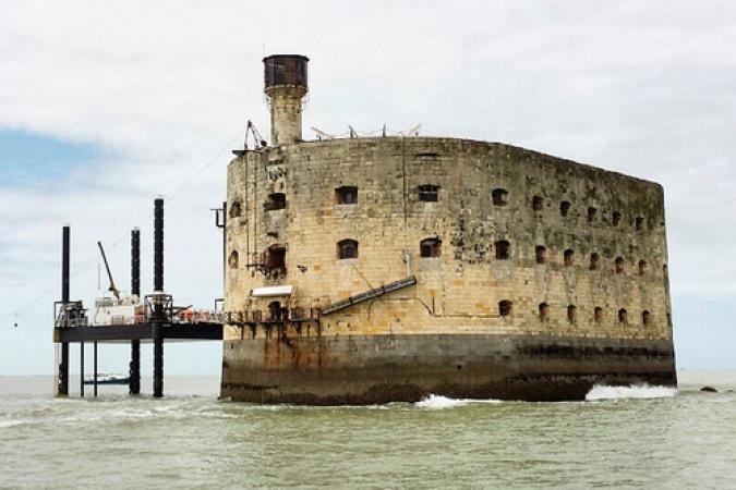Fort Boyard 2015 : Aperçu d'une nouvelle aventure (08/05/2015)