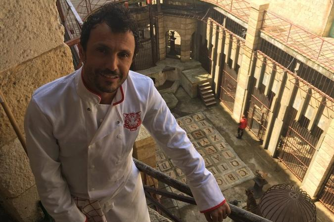 Fort Boyard 2016 - Willy Rovelli (31/05/2016)