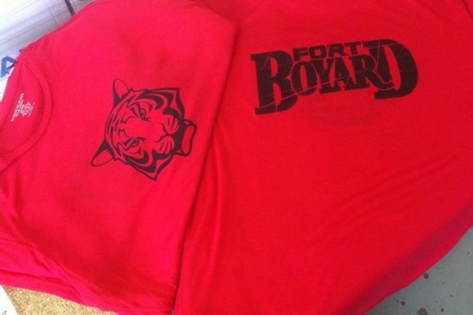 Fort Boyard 2017 - Des tenues rouges pour les candidats ? (08/05/2016)