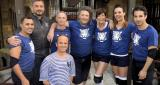 Fort Boyard 2018 - Equipe 1 - Stars de Champagne (23/06/2018)