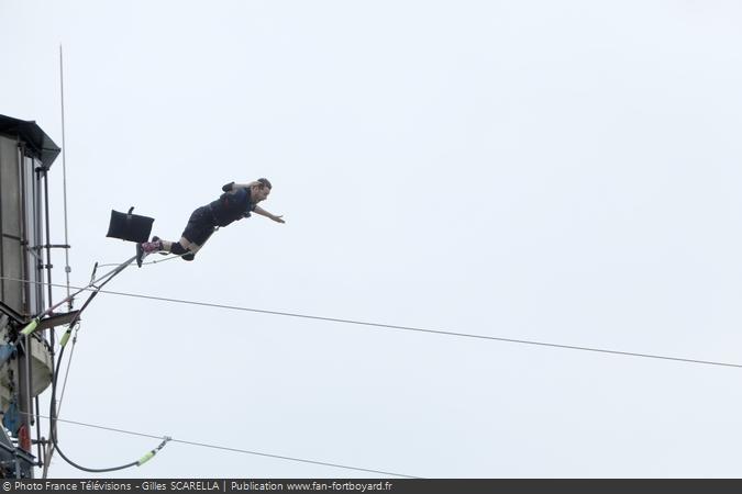 Fort Boyard 2018 - Equipe 6 (04/08/2018)