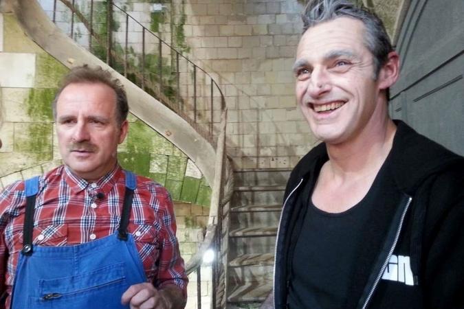 Fort Boyard 2018 - Les Bodin's (23/05/2018)