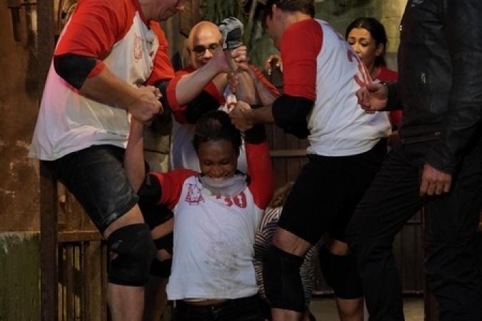Fort Boyard 2019 - Equipe 10 - Handicap 2000 (31/08/2019)