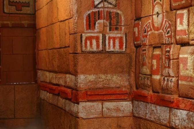 Fort Boyard 2019 - L'épreuve du Temple maudit
