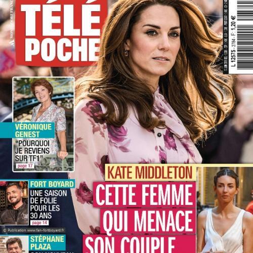 Télé Poche n°2784 (22 au 28 juin) - Article de Thomas Monnier