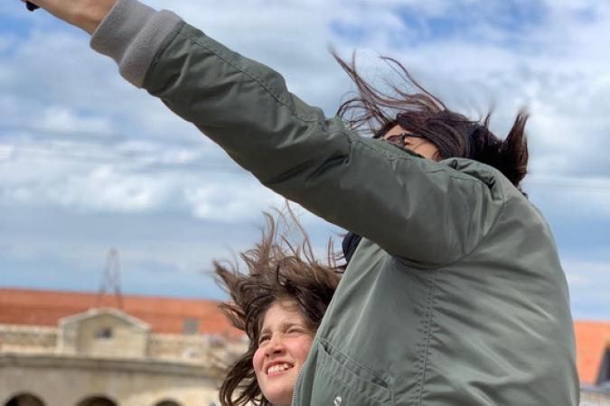 Fort Boyard 2019 - Visite du fort de Louise (04/05/2019)