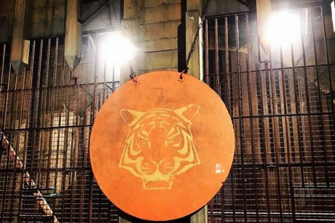 Fort Boyard 2019 - Le gong est toujours dans la Salle du Trésor (09/05/2019)