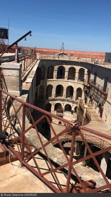 Fort Boyard 2019 - Beau temps sur le fort (13/05/2019)