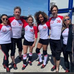 Fort Boyard 2019 - Equipe tournage D (14/05/2019)