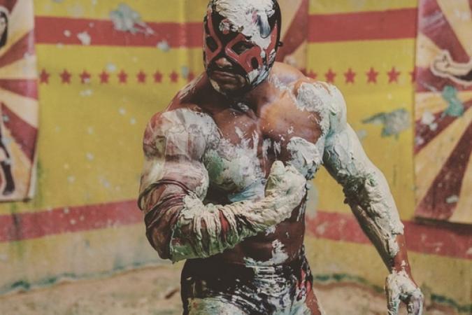 Fort Boyard 2019 - Mister Boo dans la boue (14/05/2019)
