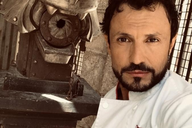 Fort Boyard 2019 - Le Chef Willy (16/05/2019)