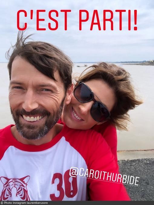 Fort Boyard 2019 - Equipe tournage F (17/05/2019)