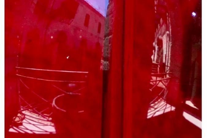 Fort Boyard 2019 - Reflets dans une clepsydre rouge (17/05/2019)