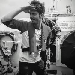 Fort Boyard 2019 - Equipe tournage H (21/05/2019)