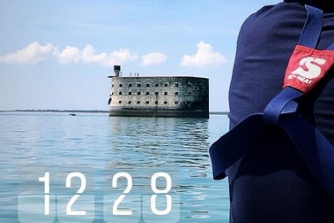 Fort Boyard 2019 - Beau temps sur le fort (22/05/2019)