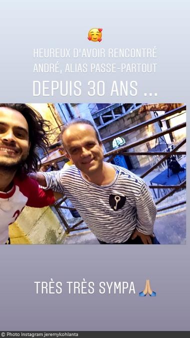 Fort Boyard 2019 - Equipe tournage J (23/05/2019)