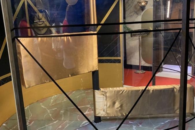Fort Boyard 2019 - L'épreuve du Grand Boyard Hôtel (après les tournages)