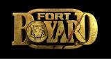 Fort boyard 2020 logo