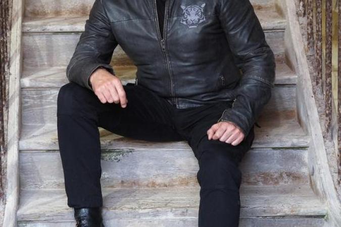 Fort Boyard 2020 - Olivier Minne