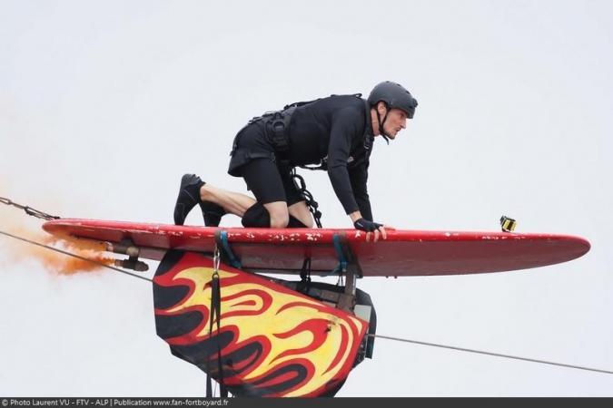 Fort Boyard 2020 - Equipe 1 - Les Bonnes Fées (11/07/2020)
