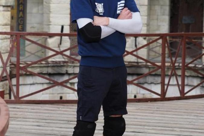 Fort Boyard 2020 - Equipe 7 - Tombée du Nid (22/08/2020)