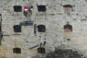Fort Boyard 2020 - L'aventure de la Course-poursuite est de retour, on voit de légères modifications (24/05/2020)