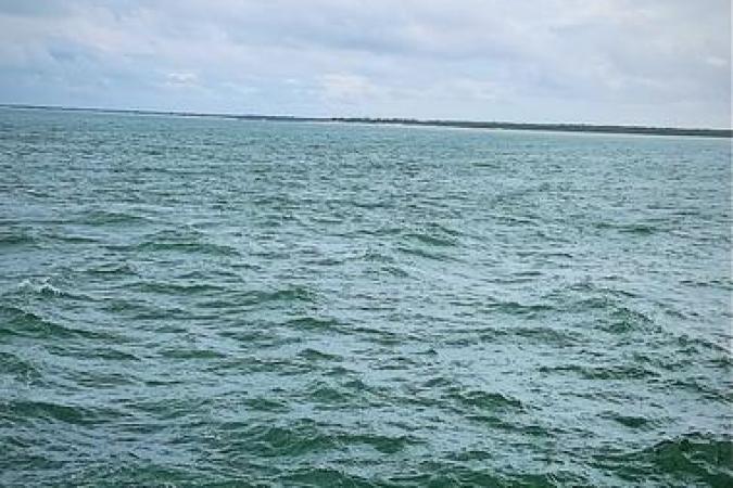 Fort Boyard 2020 - Temps gris mais agréable pour les aventures (15/06/2020)