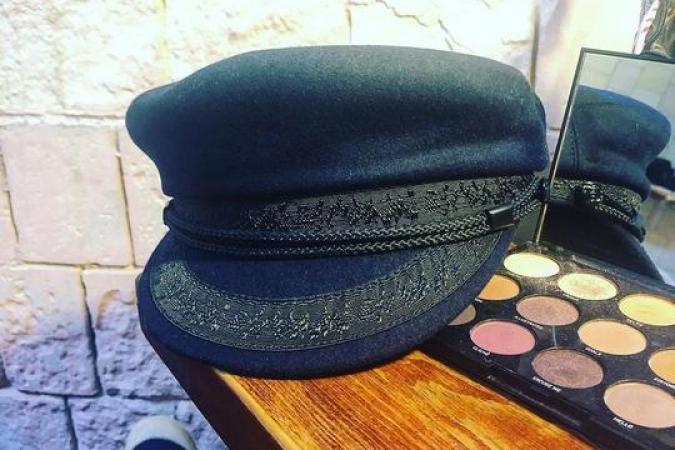 Fort Boyard 2020 - La nouvelle et mystérieuse casquette de Delphine (18/06/2020)