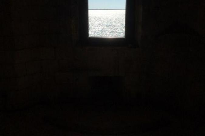 Fort Boyard 2020 - Vue sur l'océan, forcément ! (23/06/2020)