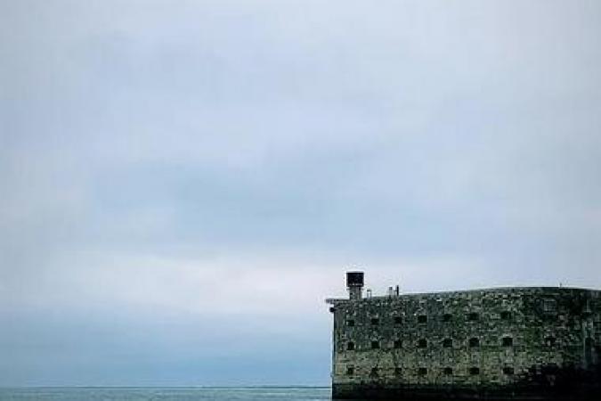 Fort Boyard 2020 - Temps couvert pour le dernier jour (26/06/2020)