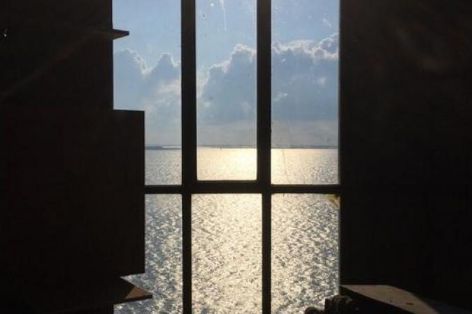 Fort Boyard 2020 - Un matin dans la vigie (30/06/2020)