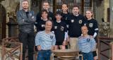 Fort Boyard 2021 - Equipe 1 - EndoFrance (19/06/2021)