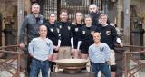 Fort Boyard 2021 - Equipe 7 - OrpheoPolis (31/07/2021)