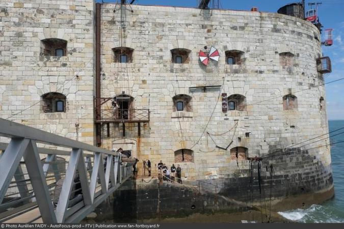 Fort Boyard 2021 - Equipe 3 - Golden Blocks et Allez les Filles (03/07/2021)