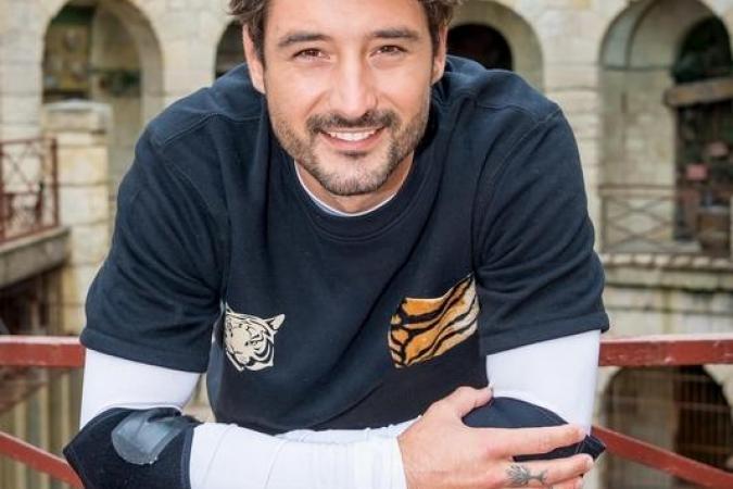 Fort Boyard 2021 - Equipe 9 - Fondation Frédéric Gaillanne (14/08/2021)
