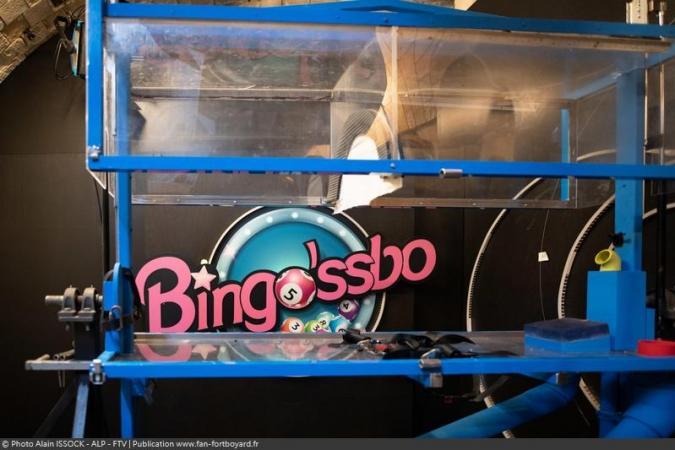 Fort Boyard 2021 - Bingo'ssbo