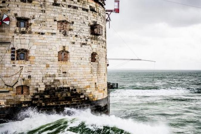 Fort Boyard 2021 - Le Fort