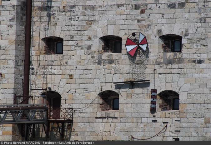 Fort Boyard 2021 - L'aventure de la Course-poursuite de retour (08/05/2021)