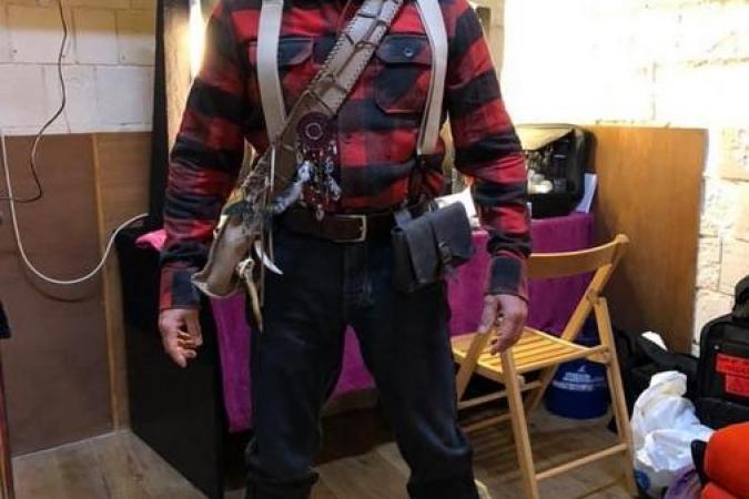 Fort Boyard 2021 - Jean-Marc Généreux incarnera le personnage de Gary Boo (11/05/2021)