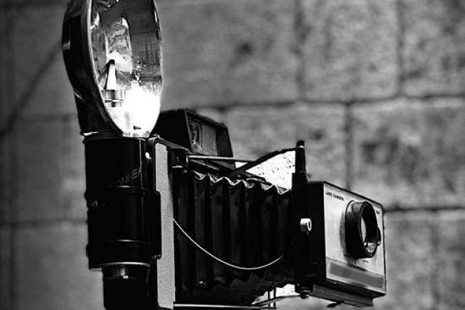 Fort Boyard 2021 - Un vieux appareil photo sur le fort... (13/05/2021)