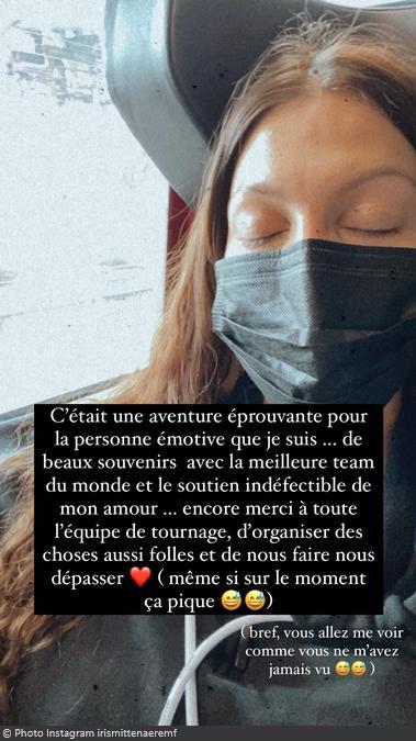 Fort Boyard 2021 - Equipe tournage B (14/05/2021)