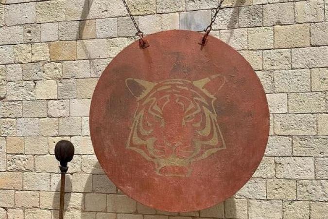 Fort Boyard 2021 - Le gong de Big Boo (18/05/2021)