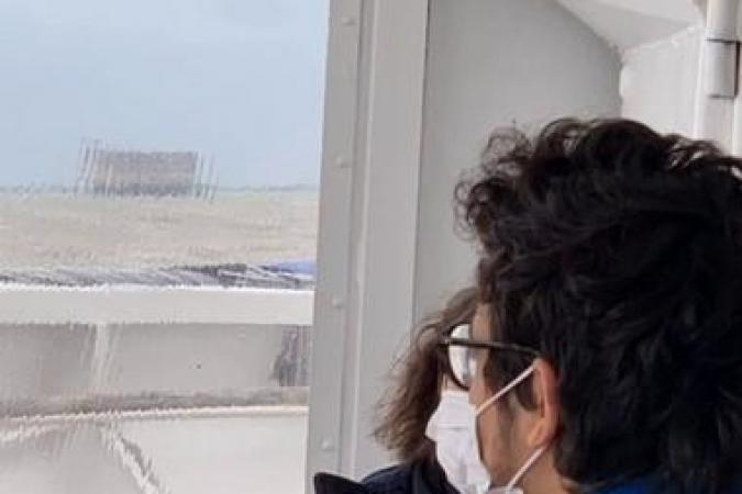 Fort Boyard 2021 - Equipe tournage H (26/05/2021)