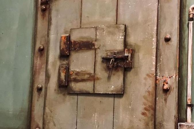 Fort Boyard 2021 - Une mystérieuse porte (26/05/2021)