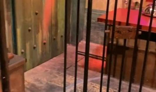 Fort Boyard 2021 - Le décor