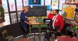Fort Boyard - Boyard Academy avec Kevin