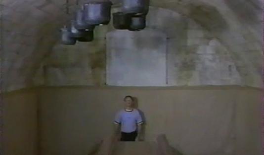 Fort Boyard - Tapis roulant (1995)