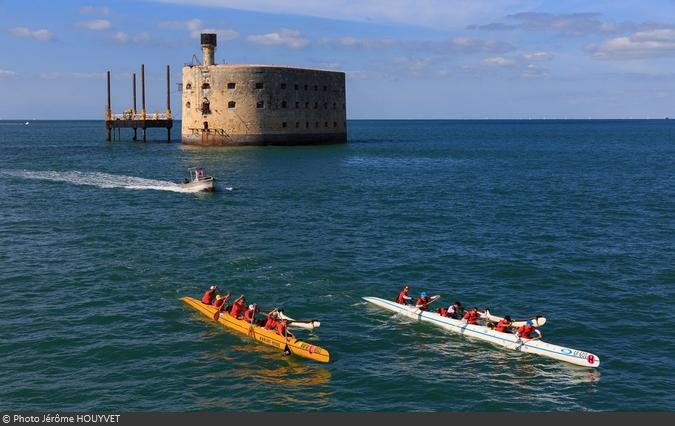 Fort Boyard Challenge 2014