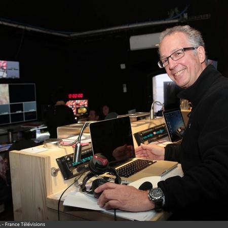 Coulisses des tournages de Fort Boyard - Pierre Godde, producteur exécutif jusqu'en 2014 (2014)